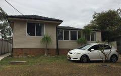 16 Dampier Crescent,, Fairfield West NSW