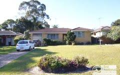 10 GLEESON AVENUE, Baulkham Hills NSW