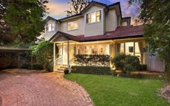 1 Ward Street, Pymble NSW