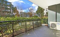 19/17 Kilbenny Street, Kellyville Ridge NSW
