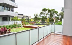 C306/1-17 Elsie Street, Burwood NSW