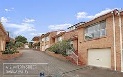 4/12-14 Perry Street, Dundas Valley NSW
