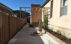 Nicholson St, Burwood NSW