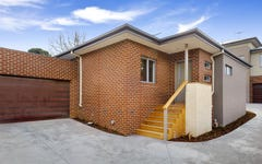 2/121 Albion Road, Box Hill VIC