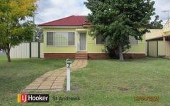 2 Illawong Rd, Leumeah NSW