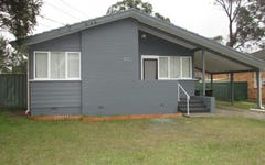 403 Luxford Road, Lethbridge Park NSW