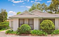 1/18 Linley Way, Ryde NSW