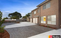 2/3 Kempt Street, Barrack Heights NSW