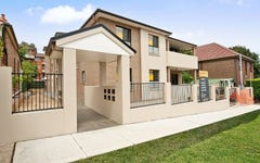 13/8-10 Ewart Street, Marrickville NSW