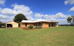 245 Haly Creek Road, Goodger QLD
