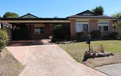 61 Woodley Crecsent, Glendenning NSW