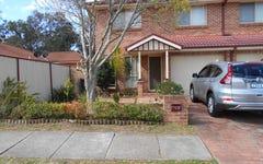 8/53 Fitzgerald Avenue, Edensor Park NSW