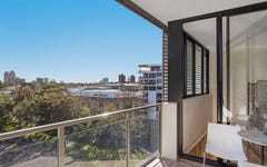 601/11A Lachlan Street, Waterloo NSW