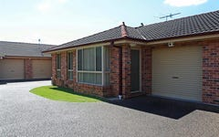 5/3 Justine Parade, Rutherford NSW