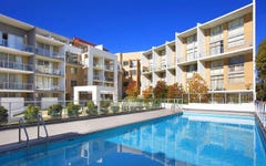 218/268 Pitt Street (Green Square Oasis), Waterloo NSW