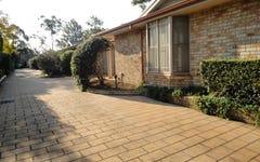 1/7 Osborne Avenue, Putney NSW