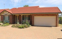 1/4 Clearwater Place, Dubbo NSW