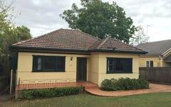 23 Oakland Avenue, Baulkham Hills NSW