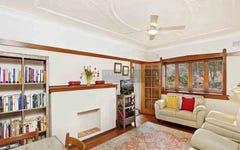 77 Belgrave Street, Cremorne NSW