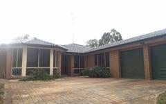 37 Bricketwood Drive, Woodcroft NSW