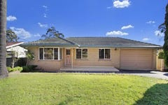 13 Jamieson Ave, Baulkham Hills NSW
