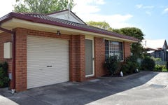 1/94A Carrington Street, Mayfield NSW