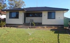 52 Matthew Avenue, Heckenberg NSW