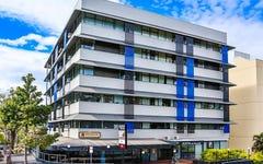 406A/391 Wickham Terrace, Spring Hill QLD