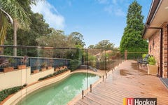 25 Candlebush Crescent, Castle Hill NSW