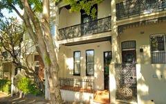46 Brown Street, Paddington NSW