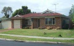 22 Alderbaran Street, Cranebrook NSW