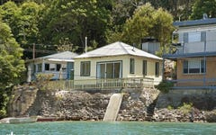 Lot 313 Hawkesbury River (The Creek), Patonga NSW