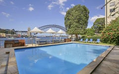 56/2a Henry Lawson Avenue, McMahons Point NSW