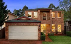 40 Langford Smith Close, Kellyville NSW