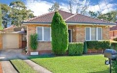 34. Orana Avenue, Seven Hills NSW