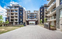 P504/81-86 Courallie Avenue, Homebush West NSW