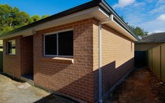 55A Glencoe Avenue, Werrington County NSW