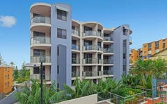 601/ 5-7 CLARENCE STREET, Port Macquarie NSW