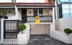 60 Fletcher Street, Woollahra NSW