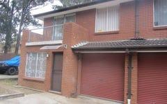8/74 Hughes Street, Cabramatta NSW