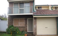 Townhouse 13/307 Flushcombe Road, Blacktown NSW