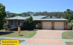 5 Belle O'Connor St, South West Rocks NSW