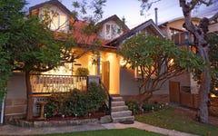 124 Awaba Street, Mosman NSW