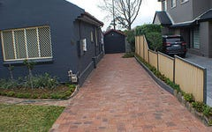 Address available on request, Belfield NSW
