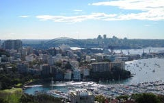 20B/3 Darling Point Road, Darling Point NSW