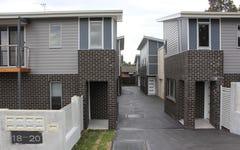 5/18-20 Janet St, Jesmond NSW