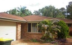 14 Freda Place, Hammondville NSW