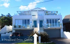 6 Headland Drive, Gerroa NSW