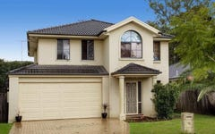 12 Wilkins Ave, Beaumont Hills NSW