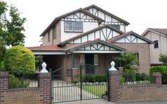 18 Ada street, Concord NSW